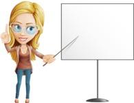 Alice Skinny Jeans - Presentation 2