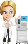 Dana Physic-Care - Machine