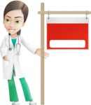 Julia the Medical Scientist - Presentation 2