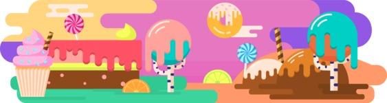 Candy World 2