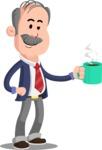 Fred Senior - Coffee