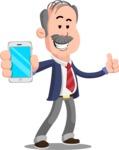 Fred Senior - iPhone