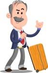 Fred Senior - Travel 1