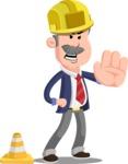 Fred Senior - Under Construction 1