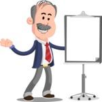 Fred Senior - Presentation 1