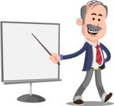 Fred Senior - Presentation 2