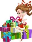 Christina Flirtatious - Gift 4