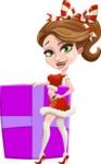 Christina Flirtatious - Gift 5