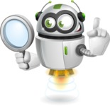 robot vector cartoon character - robot vector cartoon character design search and discover