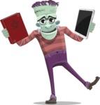 Pants Ken Stein - Book or Tablet