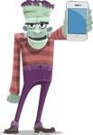 Pants Ken Stein - iPhone