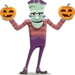 Pants Ken Stein - Pumpkin
