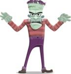 Pants Ken Stein - Scary