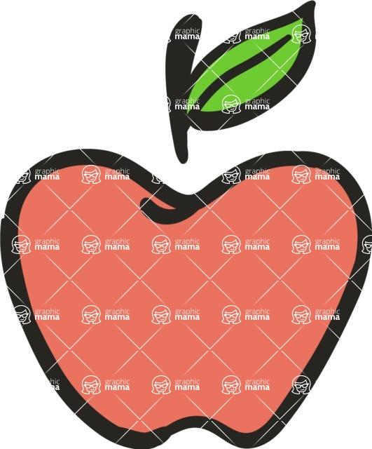 800+ Multi Style Icons Bundle - Free apple icon 5