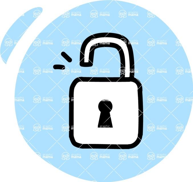 800+ Multi Style Icons Bundle - Free unlock icon 3