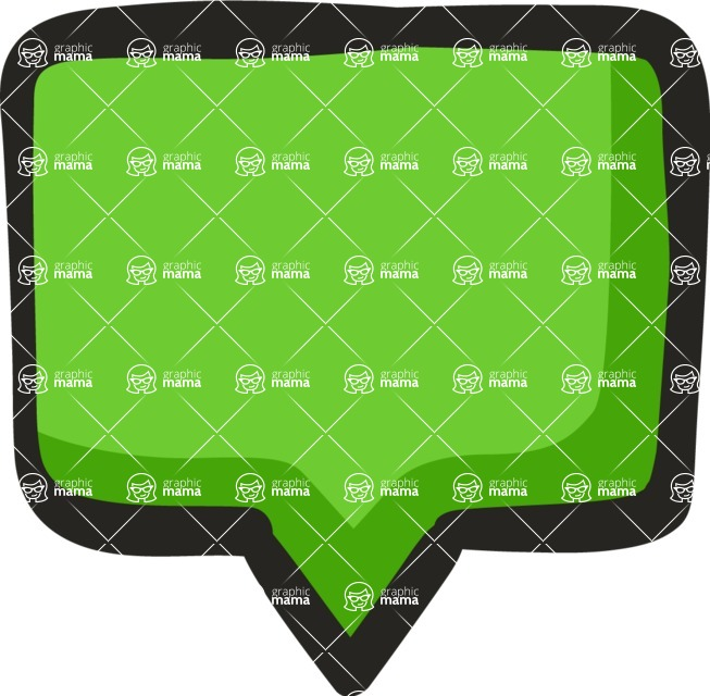 800+ Multi Style Icons Bundle - Free message icon 5