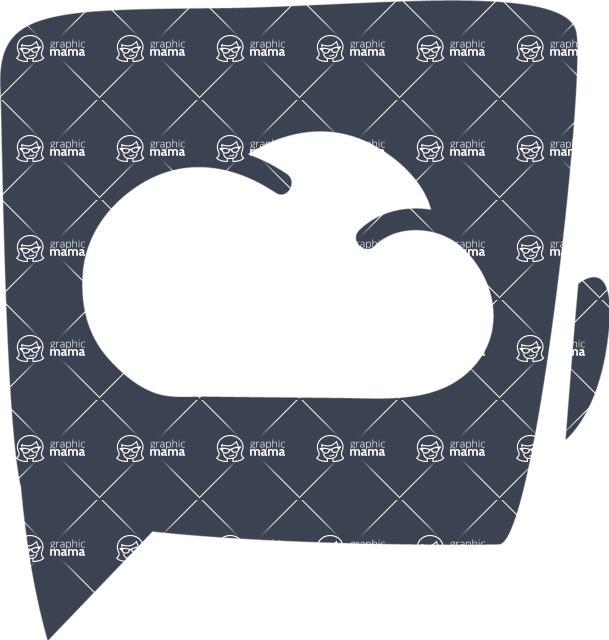 800+ Multi Style Icons Bundle - Free download icon 6