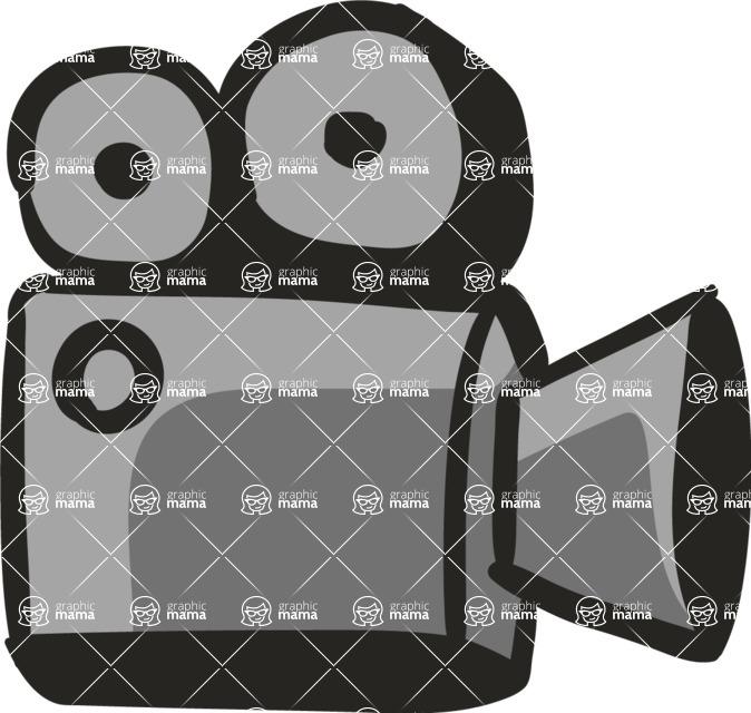 800+ Multi Style Icons Bundle - Free camera icon 5