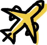 800+ Multi Style Icons Bundle - Free travel icon 2