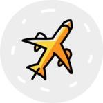 800+ Multi Style Icons Bundle - Free travel icon 7