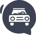 800+ Multi Style Icons Bundle - Free car icon 6