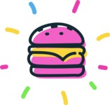 800+ Multi Style Icons Bundle - Free food icon - burger 4