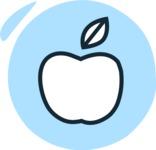 800+ Multi Style Icons Bundle - Free apple icon 3