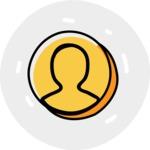 800+ Multi Style Icons Bundle - Free user icon 7