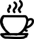 800+ Multi Style Icons Bundle - Free coffee icon 1