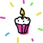 800+ Multi Style Icons Bundle - Free cake icon 4