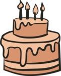 800+ Multi Style Icons Bundle - Free cake icon 5