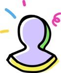 800+ Multi Style Icons Bundle - Free user icon 11