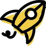 800+ Multi Style Icons Bundle - Free startup rocket icon 2