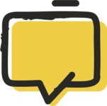 800+ Multi Style Icons Bundle - Free message icon 2