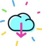800+ Multi Style Icons Bundle - Free download icon 4