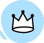 800+ Multi Style Icons Bundle - Free crown icon 3