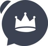 800+ Multi Style Icons Bundle - Free crown icon 6