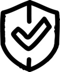 800+ Multi Style Icons Bundle - Free secured icon 1