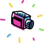 800+ Multi Style Icons Bundle - Free camera icon 4