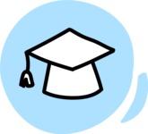 800+ Multi Style Icons Bundle - Free education icon 3