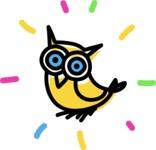 800+ Multi Style Icons Bundle - Free owl icon 4