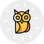 800+ Multi Style Icons Bundle - Free owl icon 7