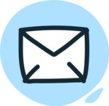 800+ Multi Style Icons Bundle - Free email icon 3