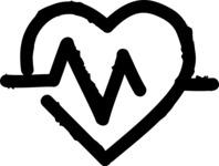 800+ Multi Style Icons Bundle - Free health stats icon 1