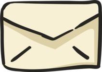 800+ Multi Style Icons Bundle - Free email icon 5