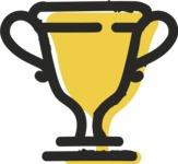 800+ Multi Style Icons Bundle - Free win icon 2