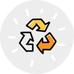 800+ Multi Style Icons Bundle - Free recycle icon 7
