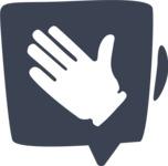 800+ Multi Style Icons Bundle - Free hello hand icon 6