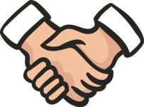 800+ Multi Style Icons Bundle - Free partnership icon 5
