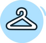 800+ Multi Style Icons Bundle - Free clothes icon 3